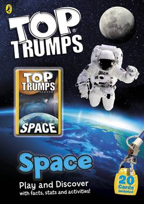 Top Trumps: Space by