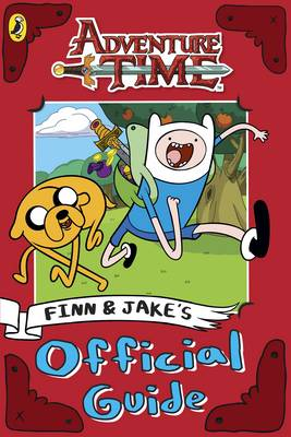 Finn and Jake's Official Guide to the Land of Ooo by