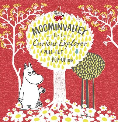 Moominvalley for the Curious Explorer by Tove Jansson