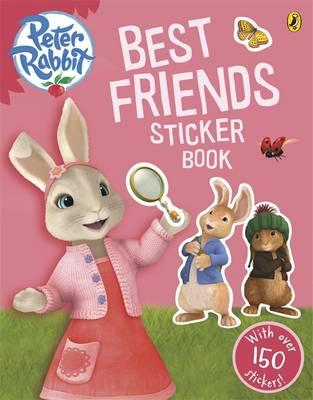Peter Rabbit Animation by Beatrix Potter