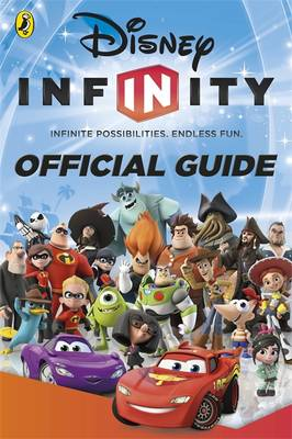 Disney Infinity: The Official Guide by