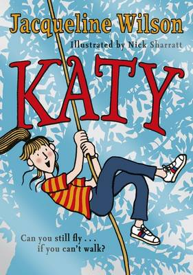 Katy by Jacqueline Wilson