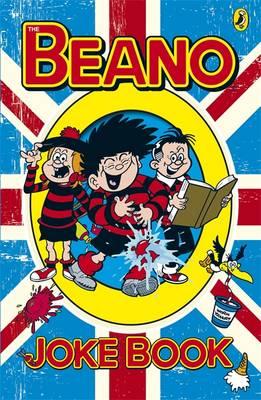 The Beano Joke Book by