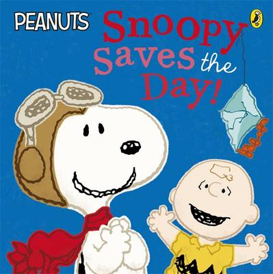 Peanuts - Snoopy Saves the Day! by