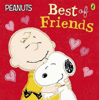 Peanuts - Best of Friends by