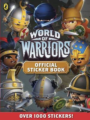 World Of Warriors by