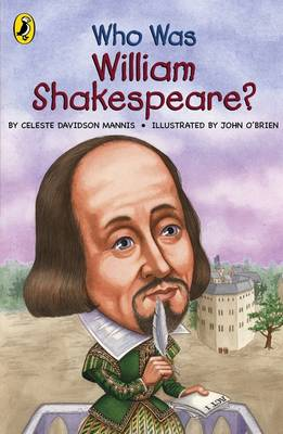Who Was William Shakespeare? by