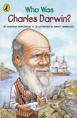 Who Was Charles Darwin? by