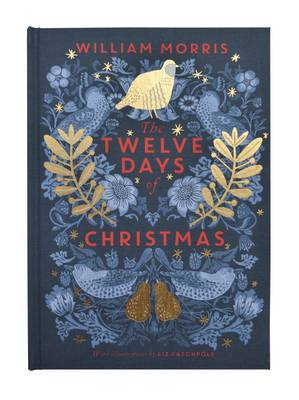 V&A: The Twelve Days of Christmas by