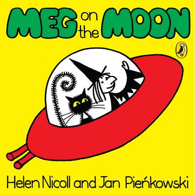 Meg on the Moon by Helen Nicoll