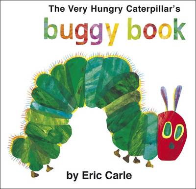 The Very Hungry Caterpillar's Buggy Book by Eric Carle