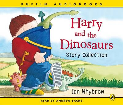 Harry and the Bucketful of Dinosaurs Story Collection by Ian Whybrow