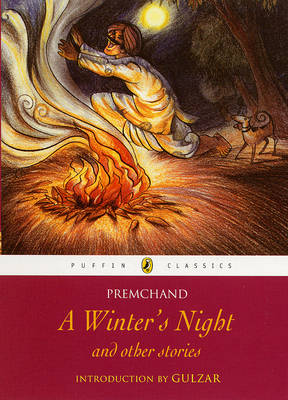 A Winter's Night and Other Stories by Rakhshanda Jalil