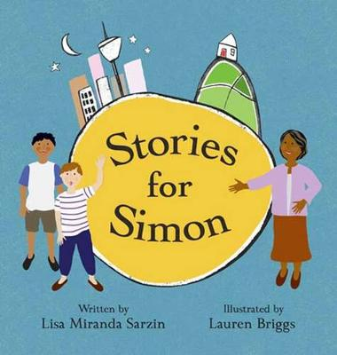 Stories for Simon by Lisa Miranda Sarzin