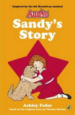 Sandy's Story by Ashley Fedor