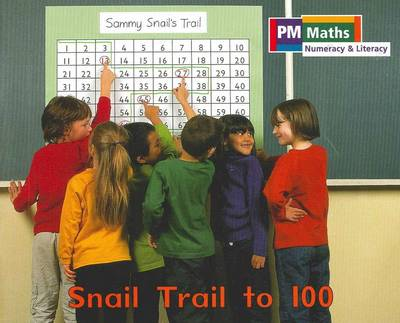 Snail Trail to 100 by Annette Smith