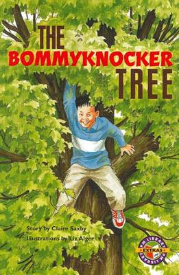 The Bommyknocker Tree PM Extras Chapter Sapphire PM Extras Chapter Books Sapphire Set by Claire Saxby