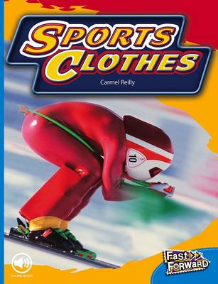 Sports Clothes by Carmel Reilly