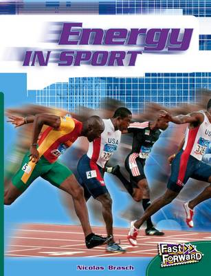Energy in Sport by Nicholas Brasch