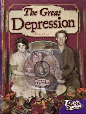 The Great Depression by Nicholas Brasch