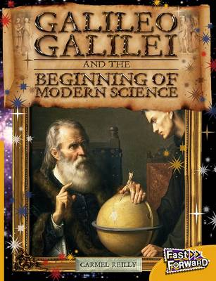 Galileo Galilei and the Beginning of Democracy by Carmel Reilly