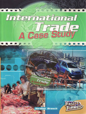 International Trade by Nicholas Brasch