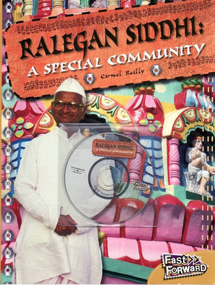 Ralegan Siddhi, a Special Community by Carmel Reilly