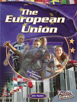 European Union by Julie Haydon