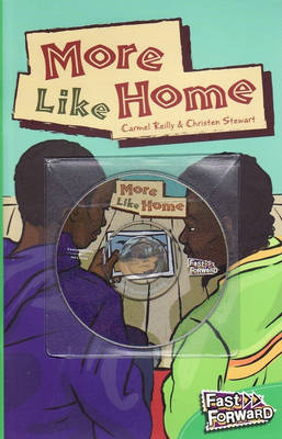 More Like Home by H. Hawkes, L. Keensr