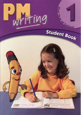 PM Writing 1 Student Book by Debbie Croft, Annette Smith