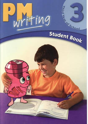 PM Writing 2 Student Book by Debbie Croft, Annette Smith