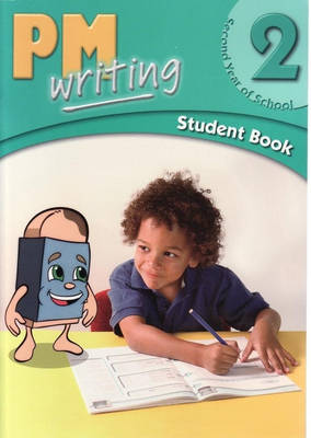 PM Writing 3 Student Book by Debbie Croft, Annette Smith