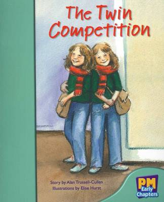The Twin Competition by Alan Trussell-Cullen