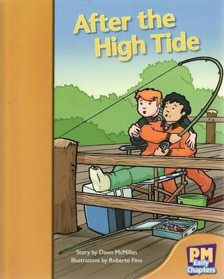 After the High Tide by Dawn McMillan