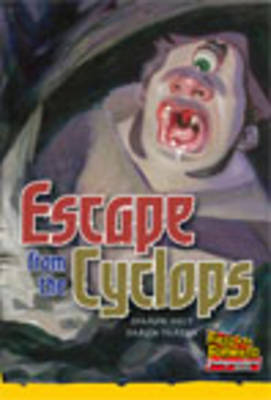 Escape from the Cyclops by Sharon Holt