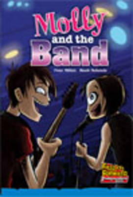Molly and the Band by Peter Millett