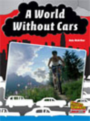 A World without Cars by Kate McArthur