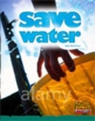 Save Water by Kate McArthur