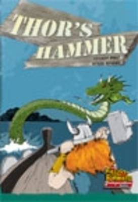 Thor's Hammer by Sharon Holt