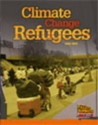 Climate Change Refugees by Julia Wall