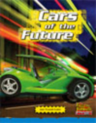 Cars of the Future by Alan Trussell-Cullen