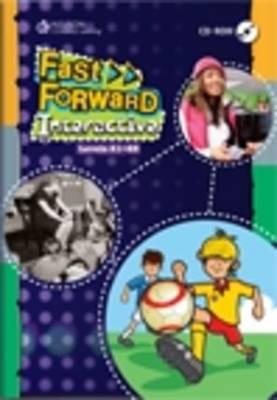 Fast Forward Interactive by Nicholas Brasch, Carmel Reilly, Alan Trussell-Cullen