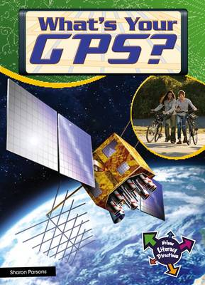 What's Your GPS? by Sharon Parsons