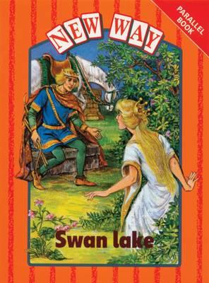 New Way Orange Level Parallel Book - Swan Lake by Hannie Truijens