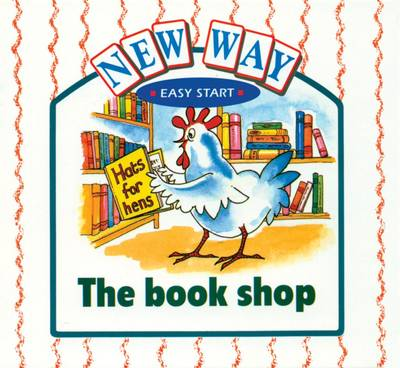 New Way White Level Easy Start Set A - The Book Shop by