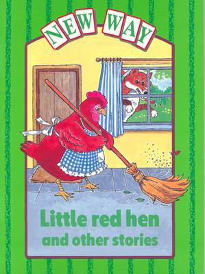 New Way Green Level Platform Books - Little Red Hen by Diana Perkins