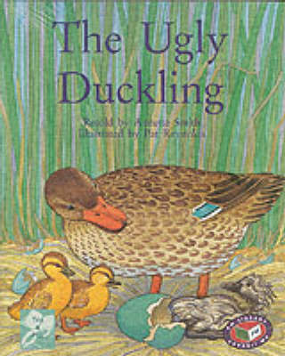 PM Turquoise Set D Tales and Plays The Ugly Duckling (x6) by Annette Smith