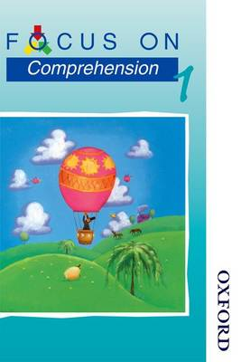 Focus on Comprehension - 1 by Louis Fidge