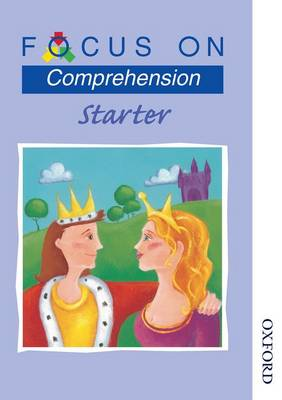 Focus on Comprehension - Starter by Louis Fidge