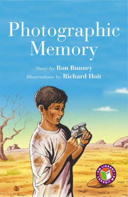 PM Ruby Set A Fiction - Photographic Memory (x6) by Ron Bunney